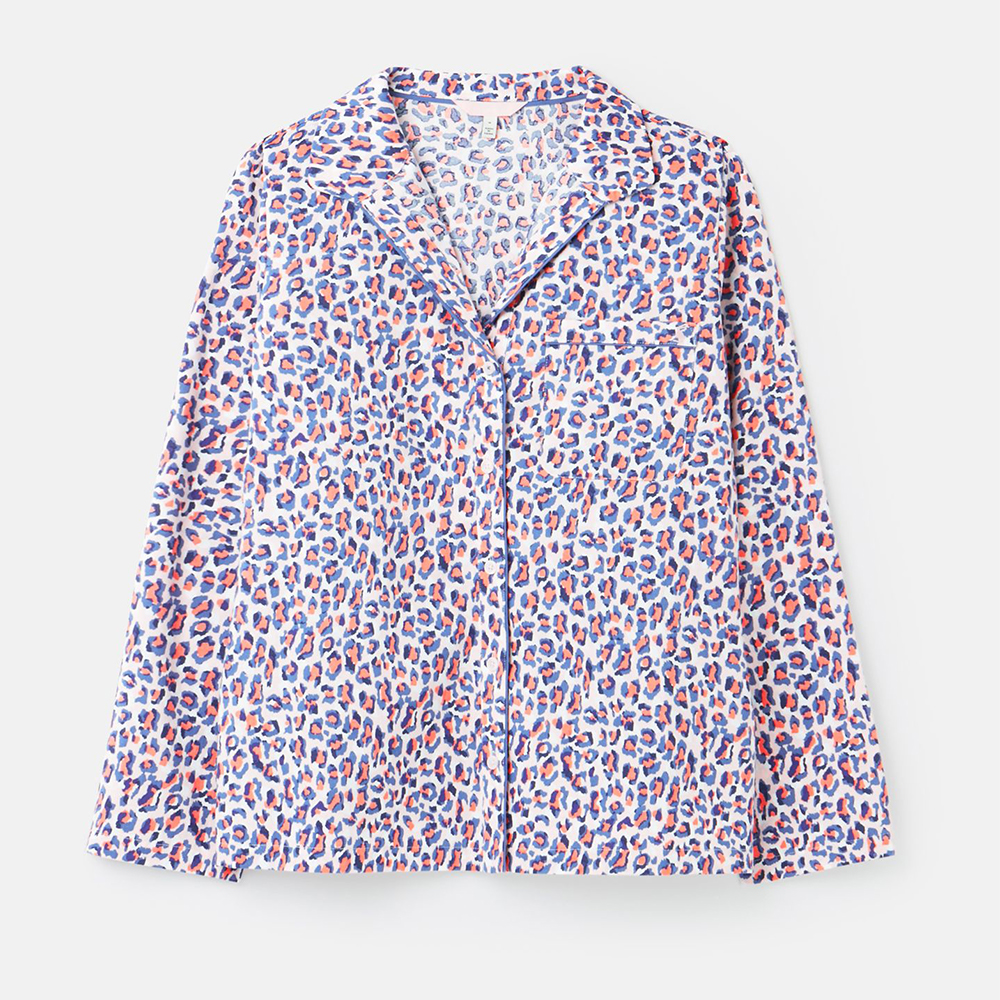 Joules Dream Long Sleeve Pjama Top