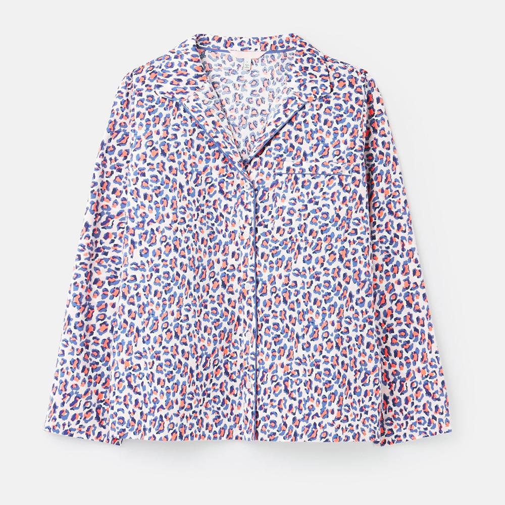 Joules  Dream Long Sleeve Pyjama Top