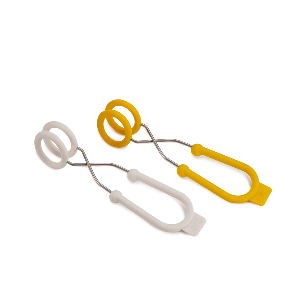 Joseph Joseph O-Tongs™ Set of 2 Egg Boiling Tongs