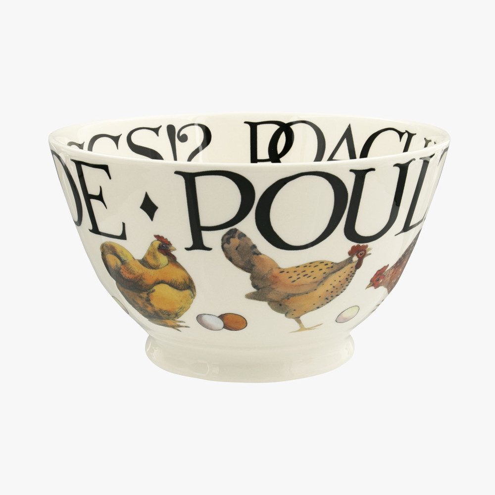 Emma Bridgewater Rise & Shine med old bowl