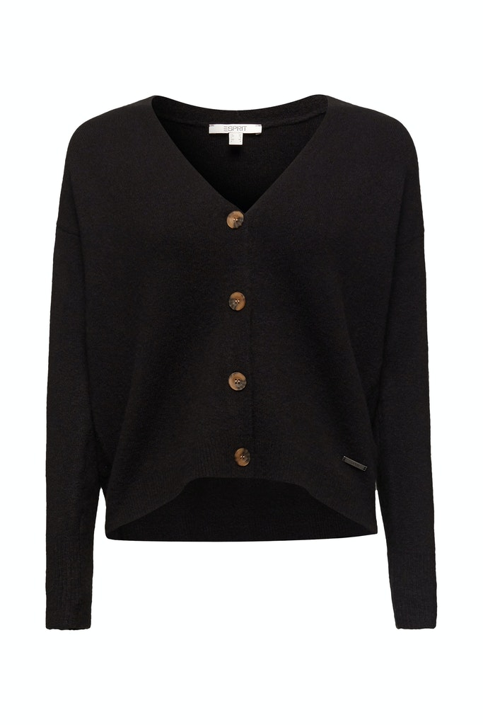 Button cardi NAVY/SMALL