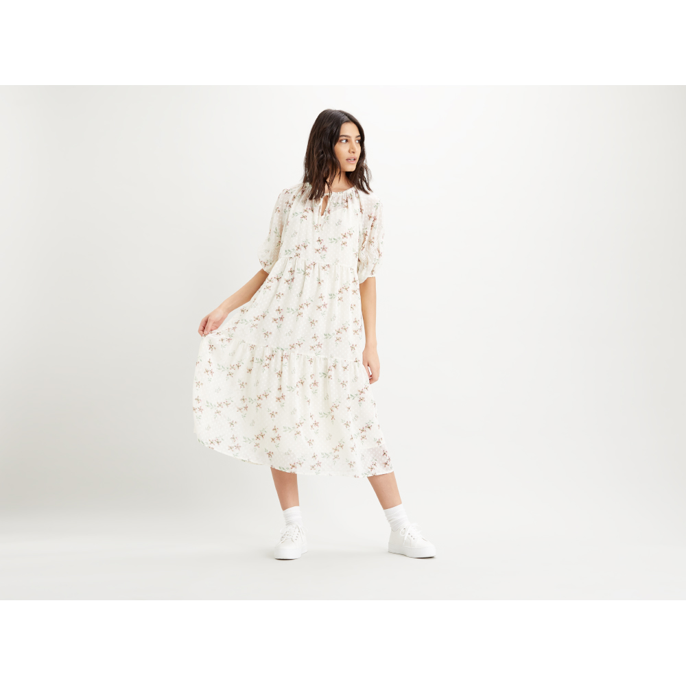 Levi's® Azalea Dress Verdite Tofu