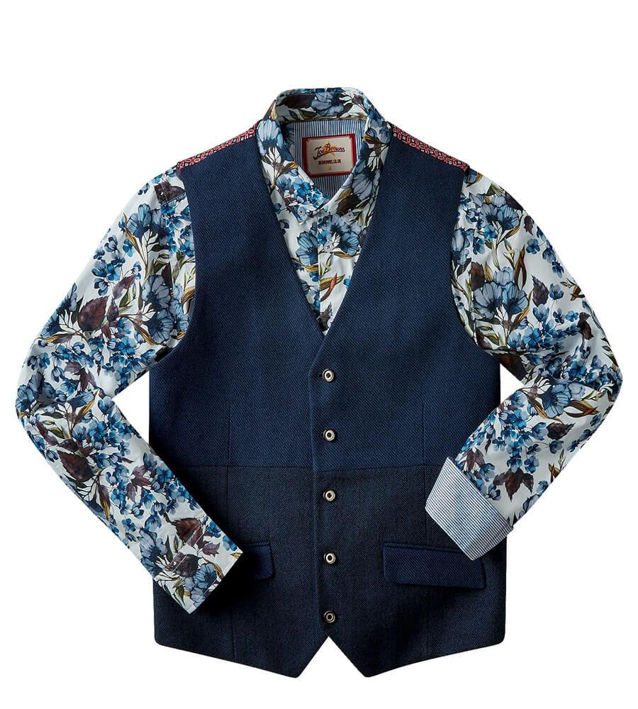 Joe Browns Confidently Cool Waistcoat