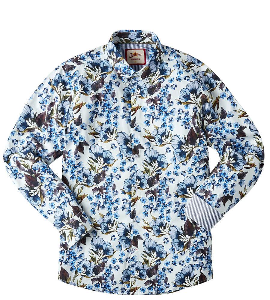 Joe Browns Fabulous Floral Shirt