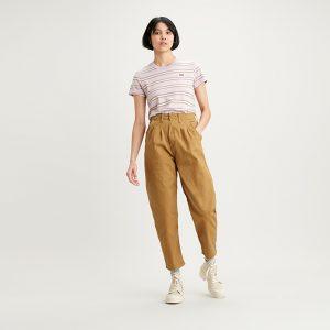 Perfect Tee - Print T-shirt Lilac