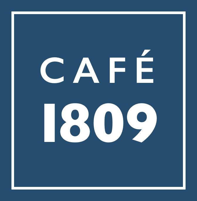 Café 1809