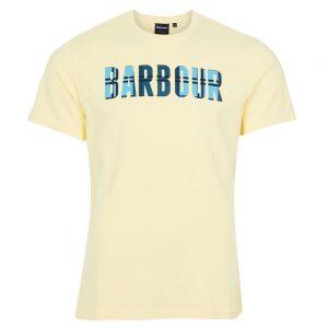Barbour Canlan Tee