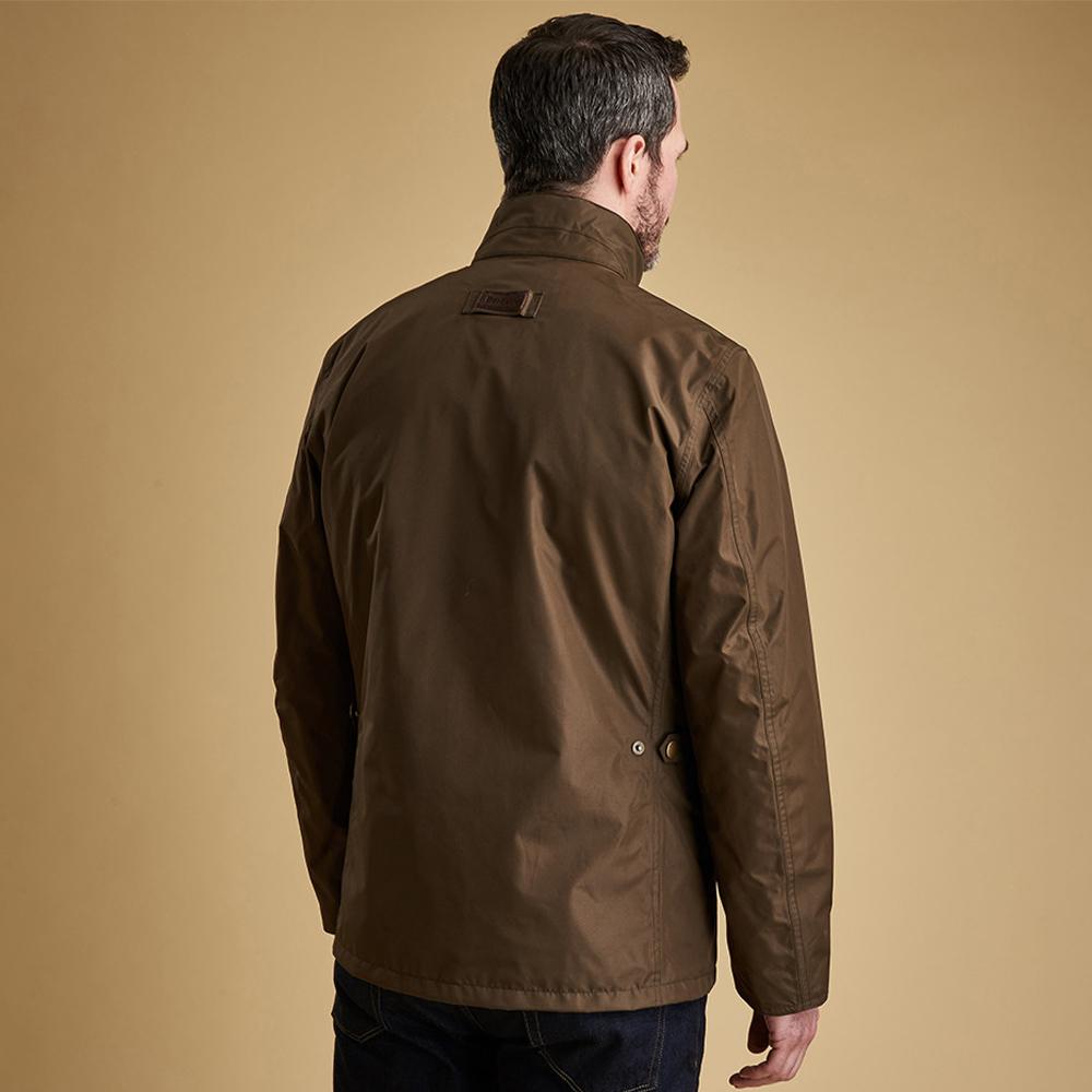 Barbour Spoonbill Waterproof Jacket