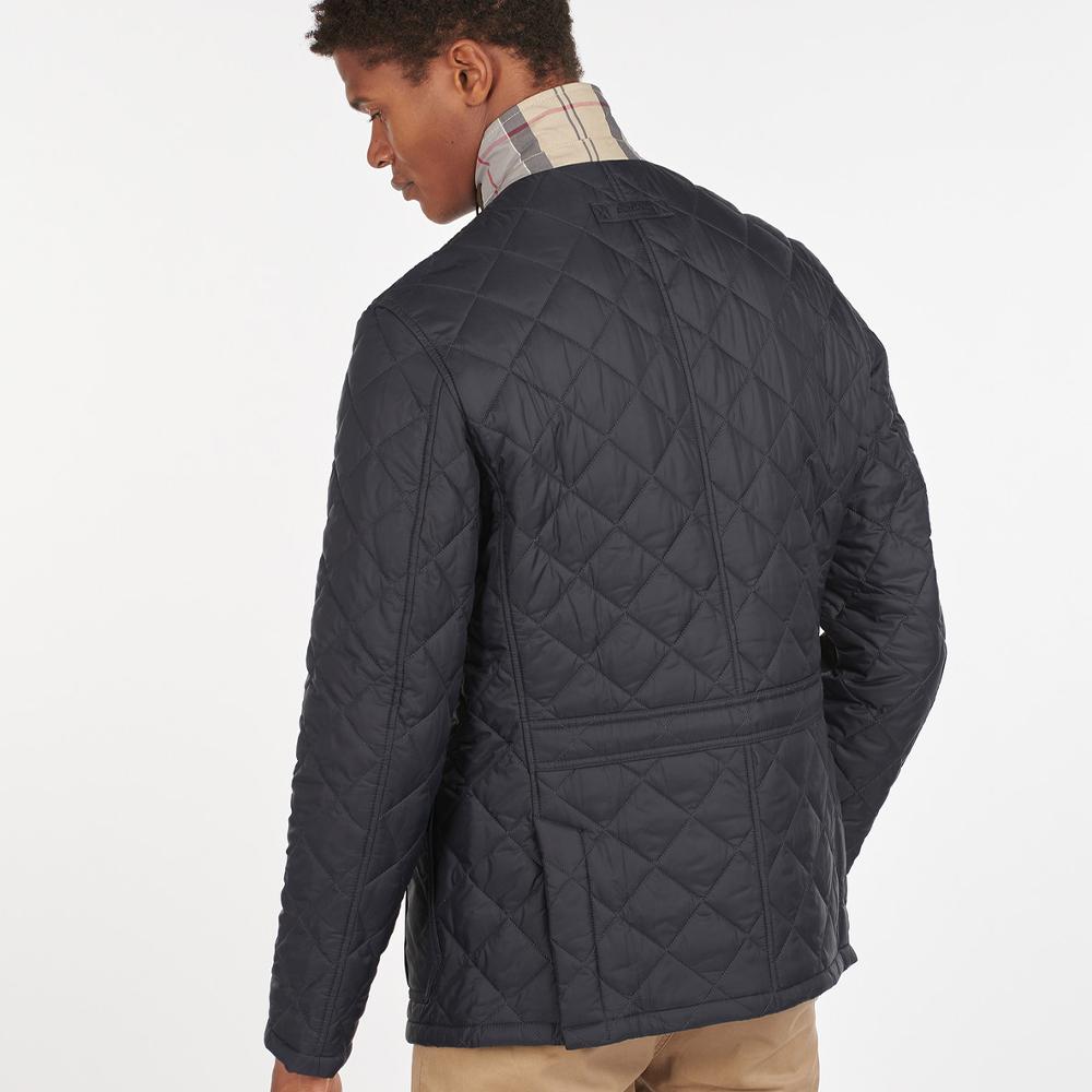 Barbour Sander Quilted Jacket