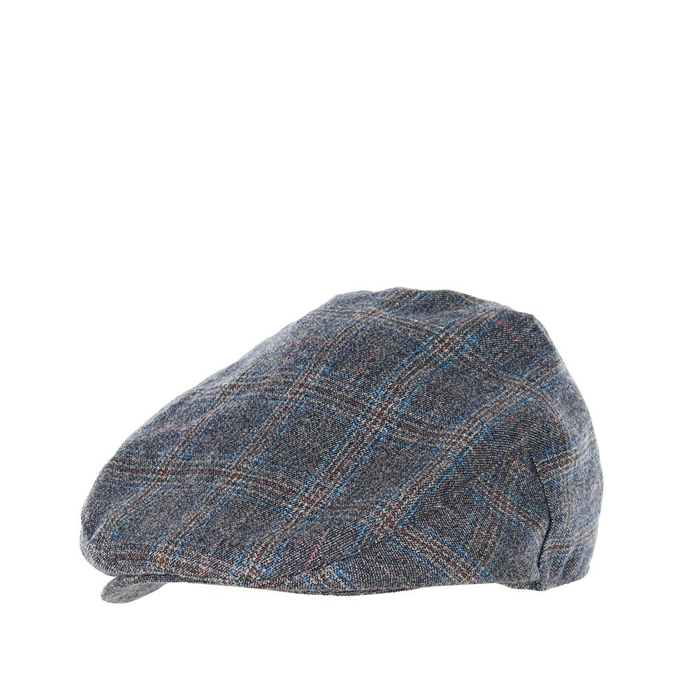 Barbour Ashford Flat Cap
