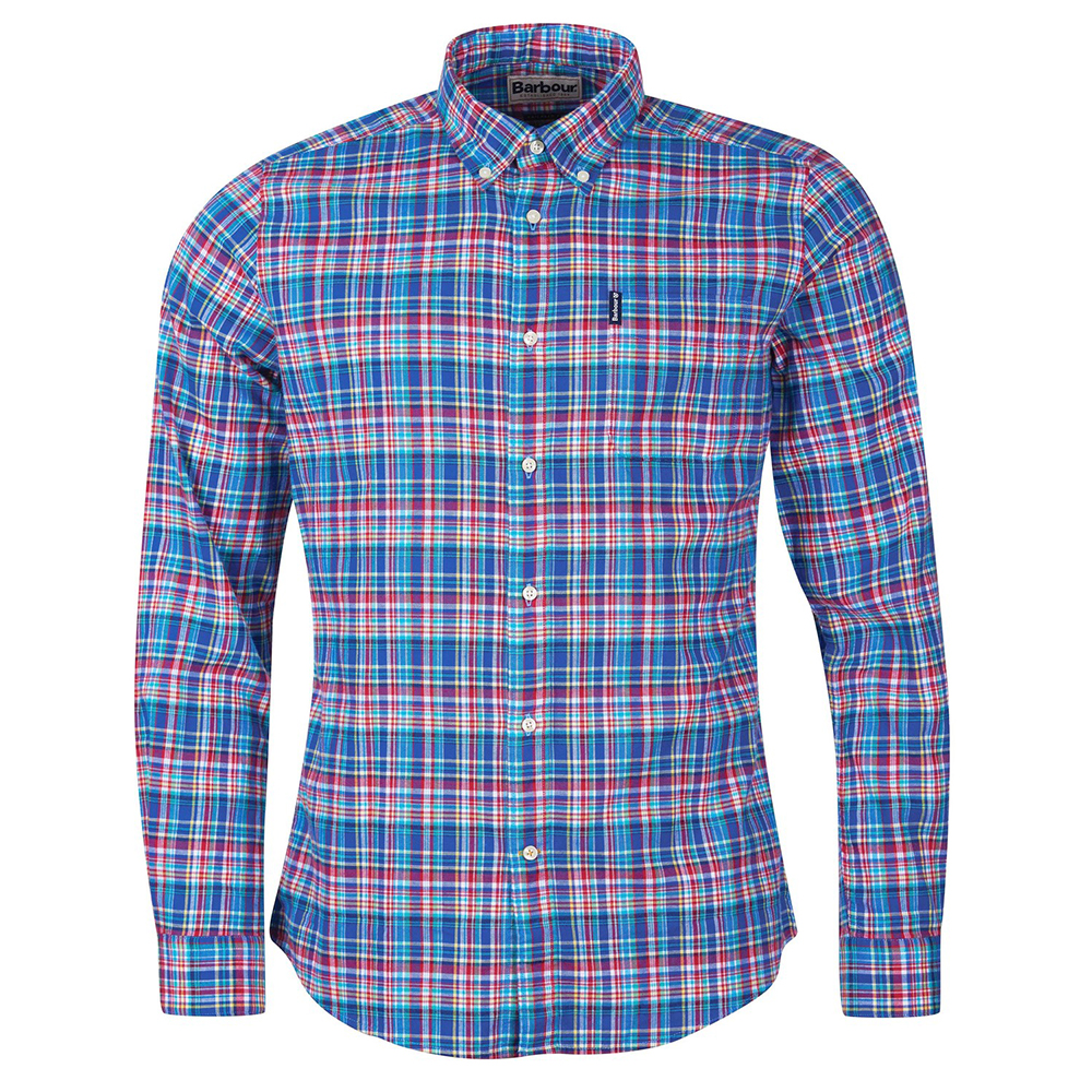 Barbour Highland Check 38 Shirt