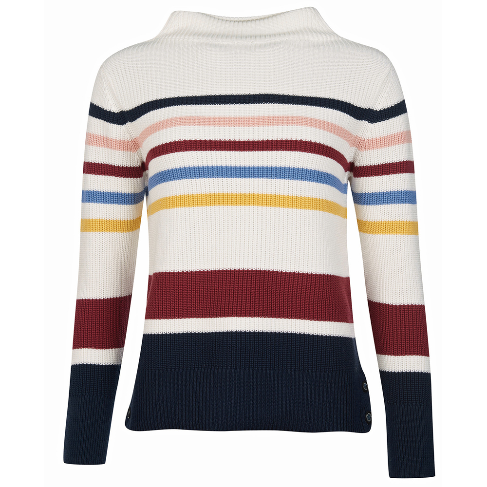 Barbour Saltburn Knitwear