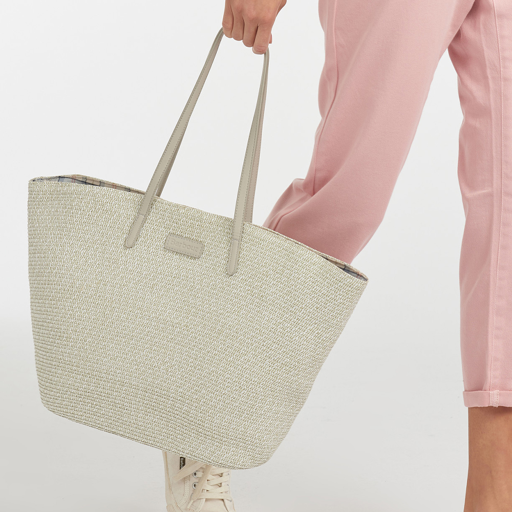 Barbour Christie Tote