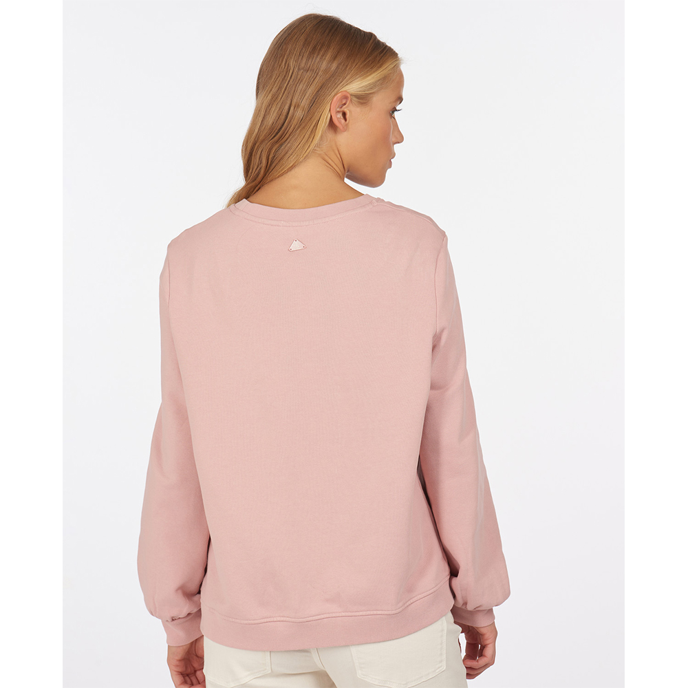 Barbour Padstw Overlay Blusher Blusher/8