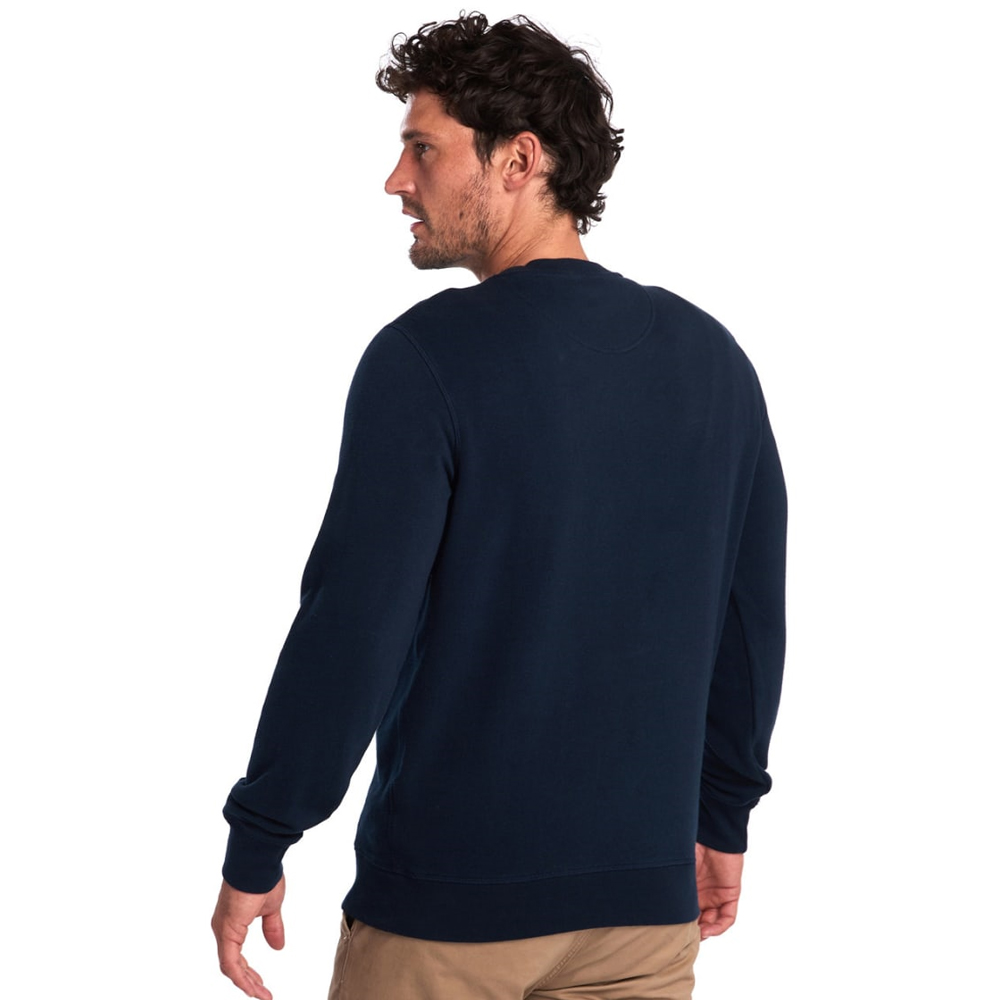 Barbour Reed Crew Sweater