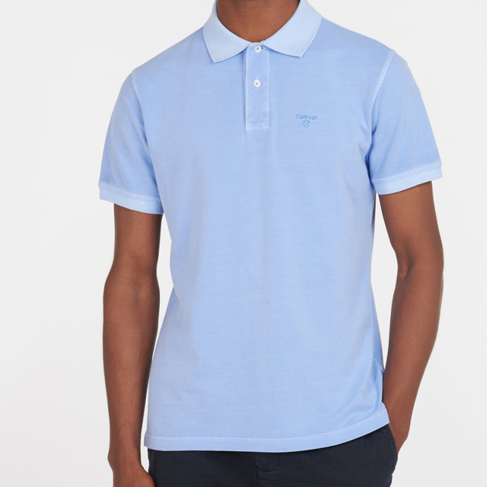 Barbour Harren Stripe Polo Shirt