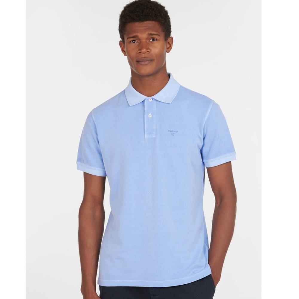 Barbour Harren Stripe Polo Shirt