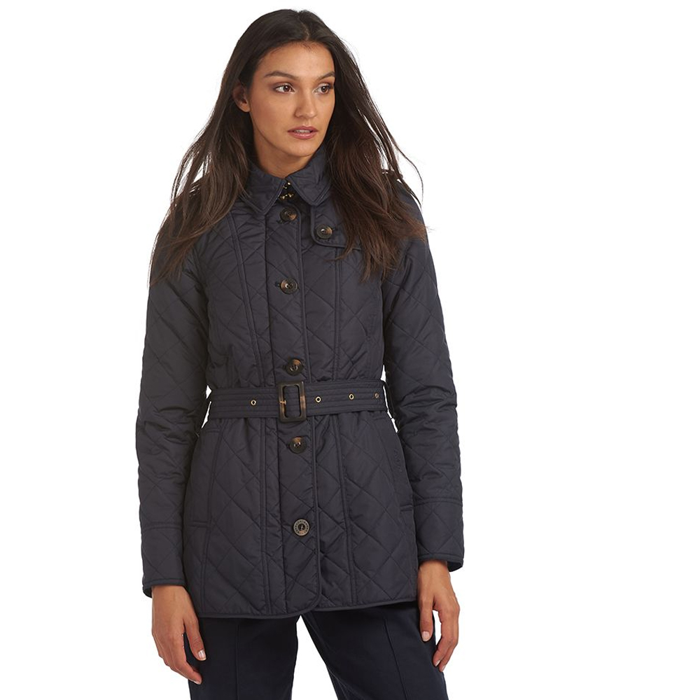 Barbour Tummel Quilted Jacket