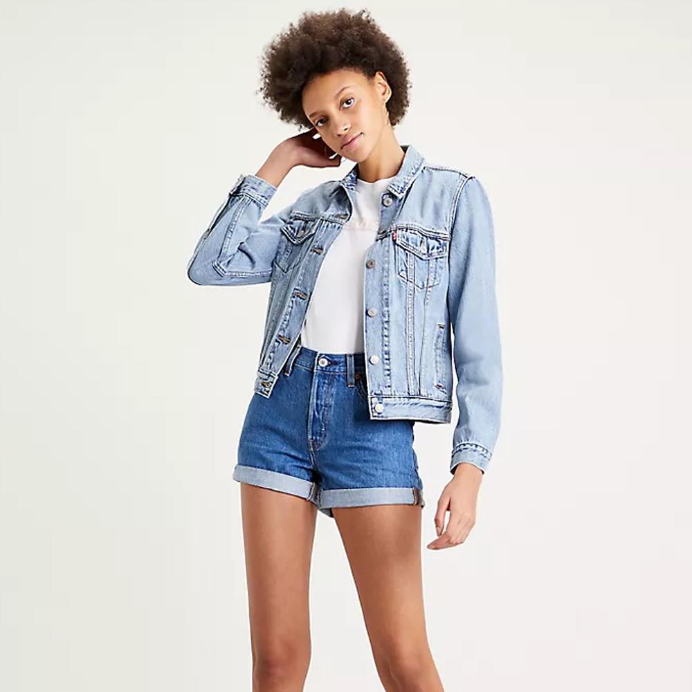 LEVI'S® 501 Shorts