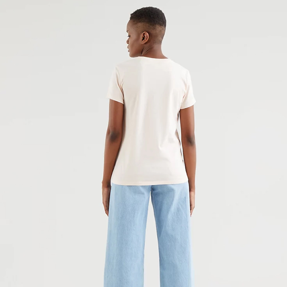 LEVI'S® The Perfect Tee in Scallop Shell