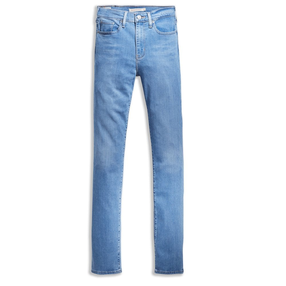 LEVI'S® 724™ High Rise Straight Rio Chill