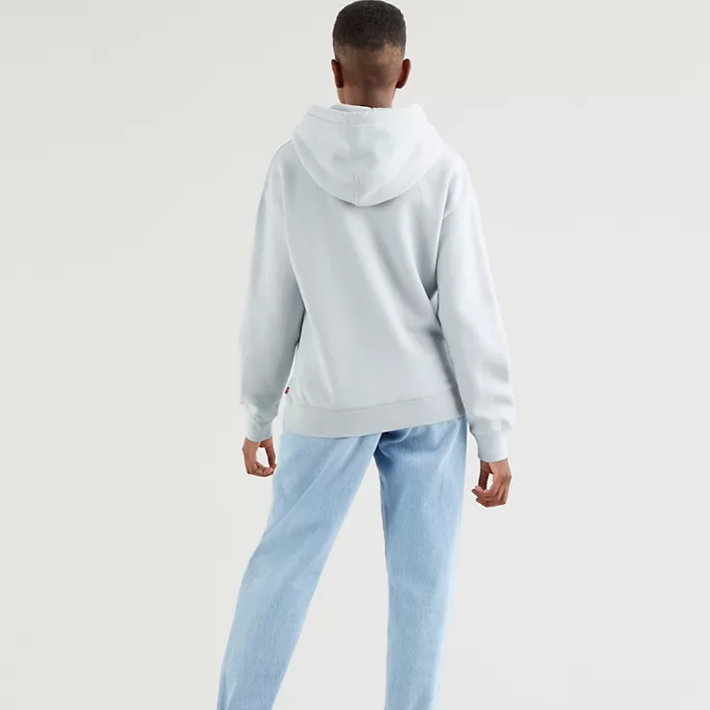 LEVI'S®  Graphic Standard Hoodie New Logo Pearl