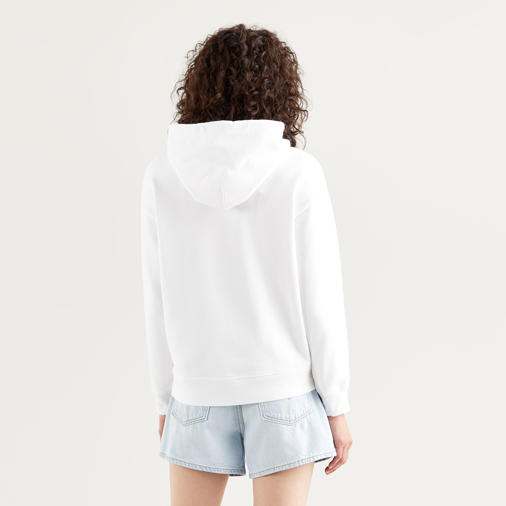Levi's® Standard Graphic Fleece