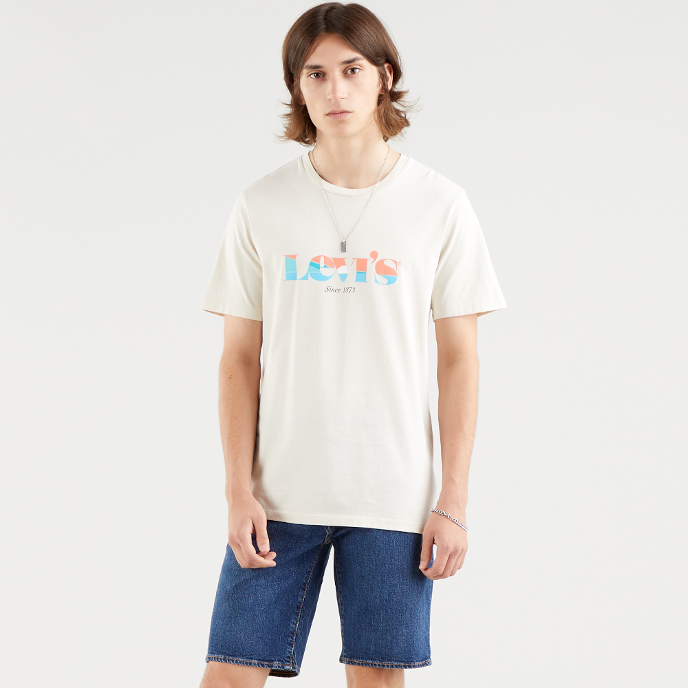 Levi's®The Graphic Tee