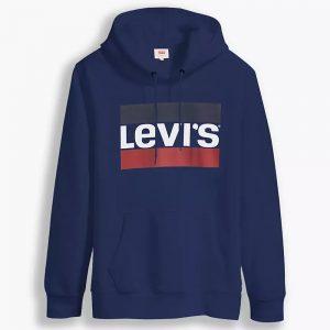 Levi's®Sportswear Graphic Hoodie