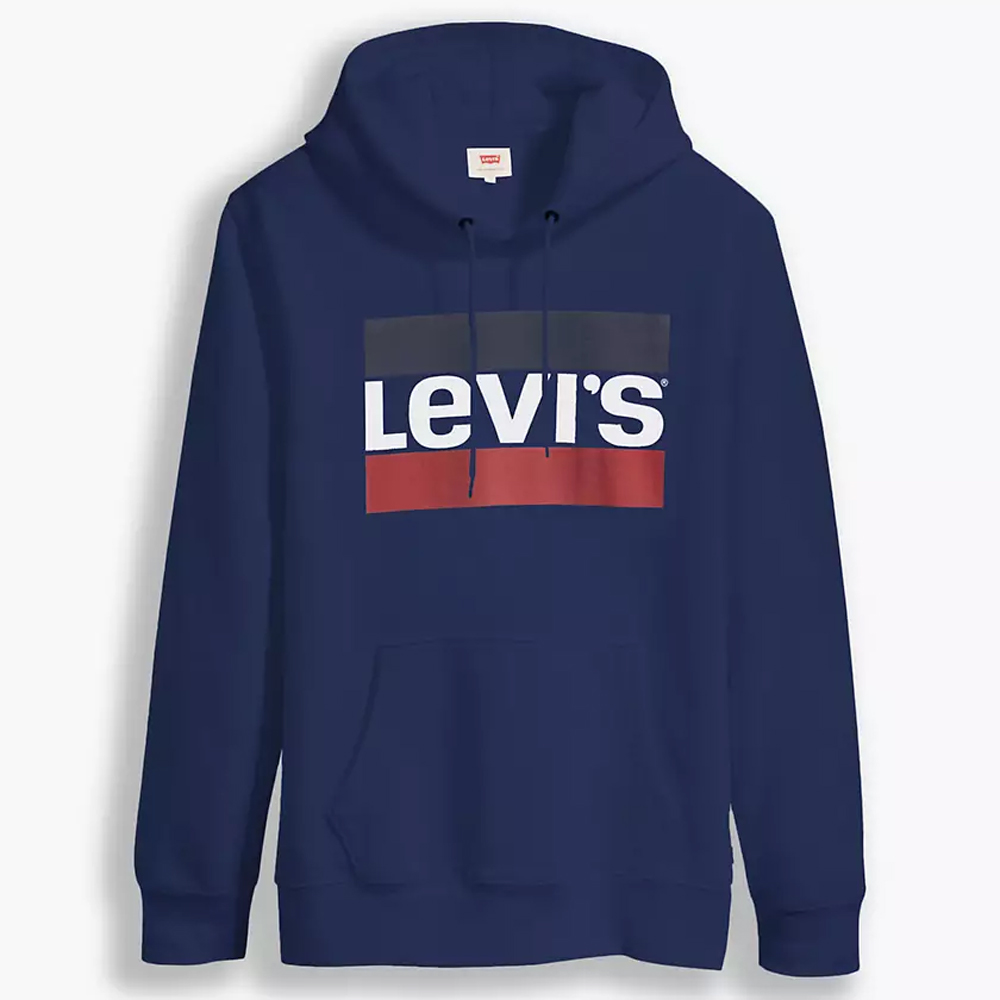 Levi's®Sportswear Graphic Hoodie
