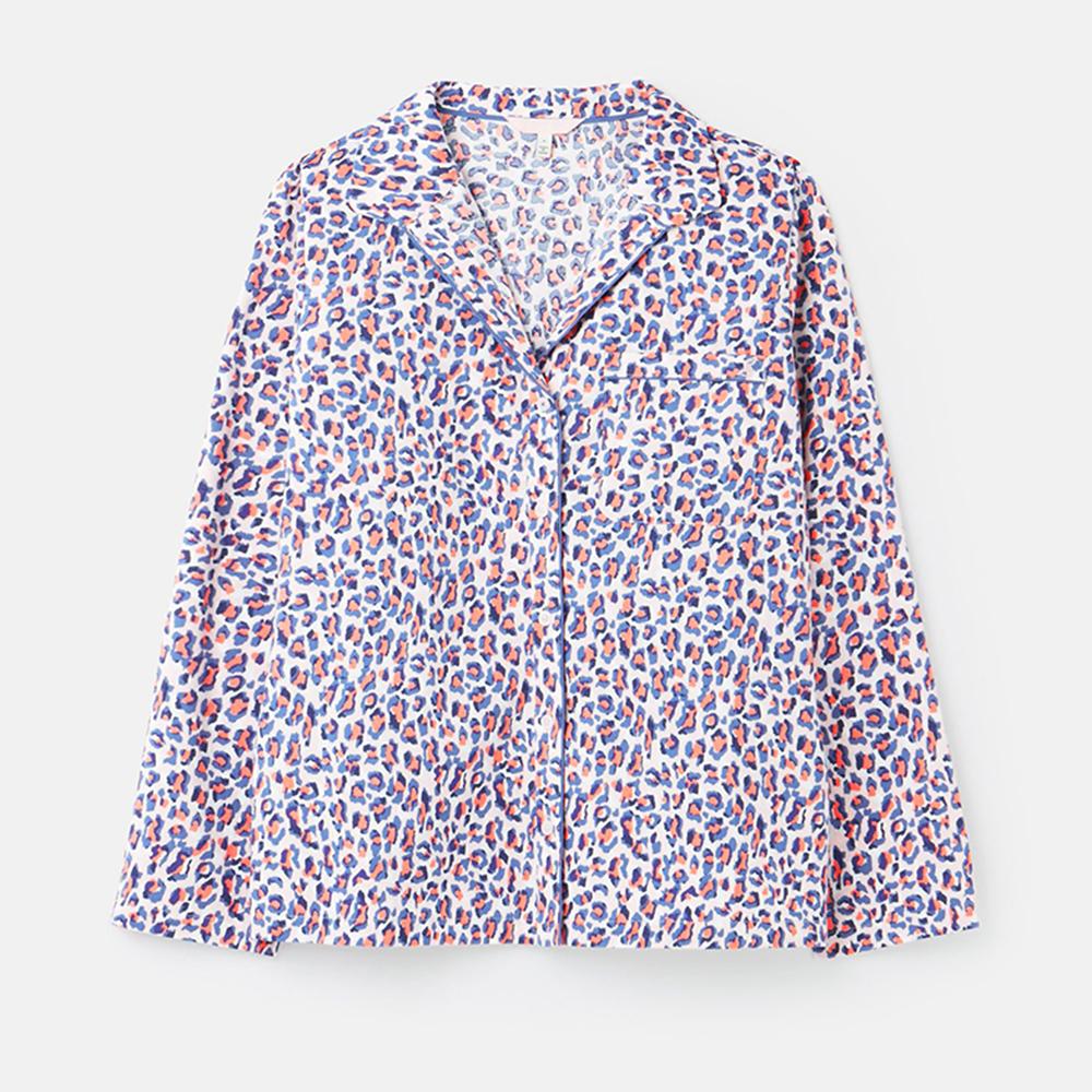 Joules  Dream Cotton Long Sleeve Pyjama