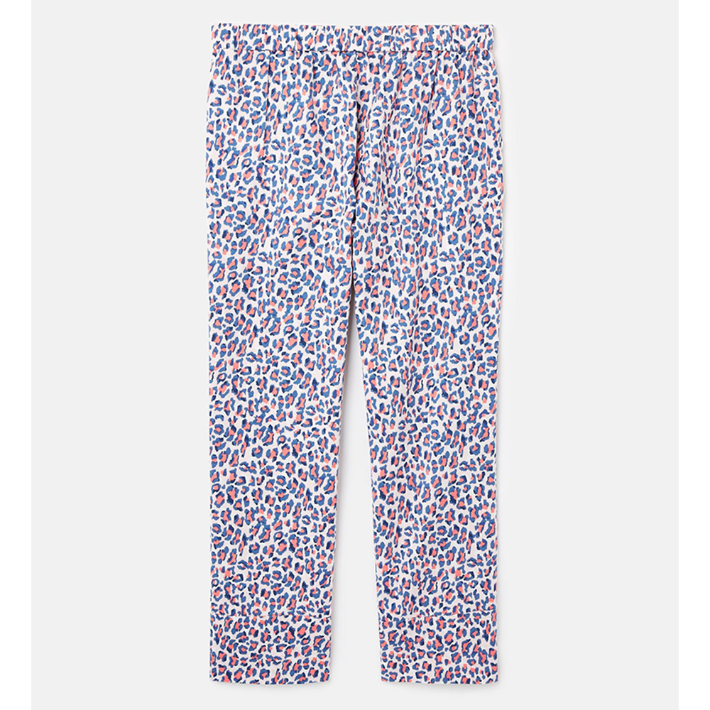 Joules Slumber Cotton Pyjama Bottom