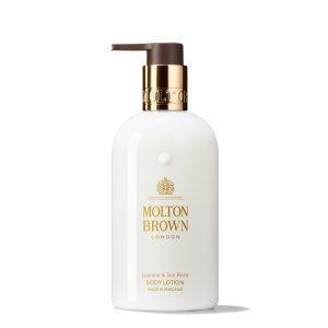 Molton Brown Jasmine & Sun Rose Body Lotion
