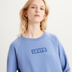 Levi's® Relaxed Graphic Crew