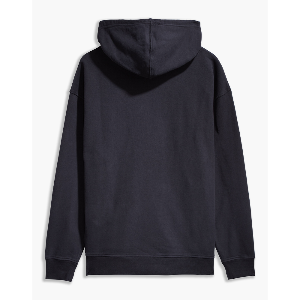 Levi's® Relaxed Graphic Serif Hoodie