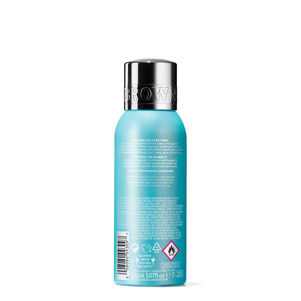 Molton Brown Coastal Cypress & Sea Fennel Deodorant