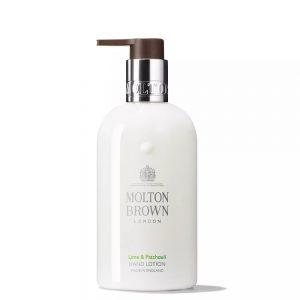 Molton Brown Lime & Patchouli Hand Lotion