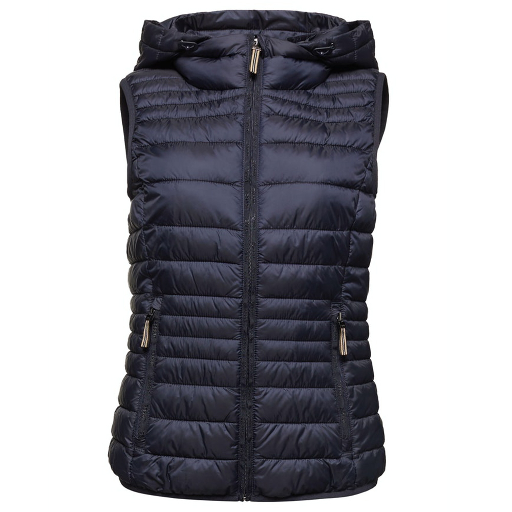 Esprit Body Warmer With 3M™ Thinsulate™ Filling