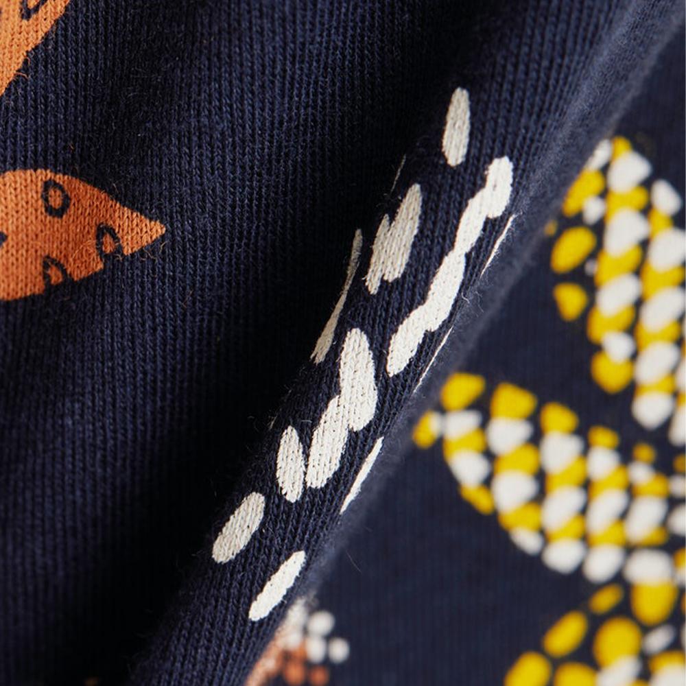 Esprit Esprit Leaf Print T-Shirt