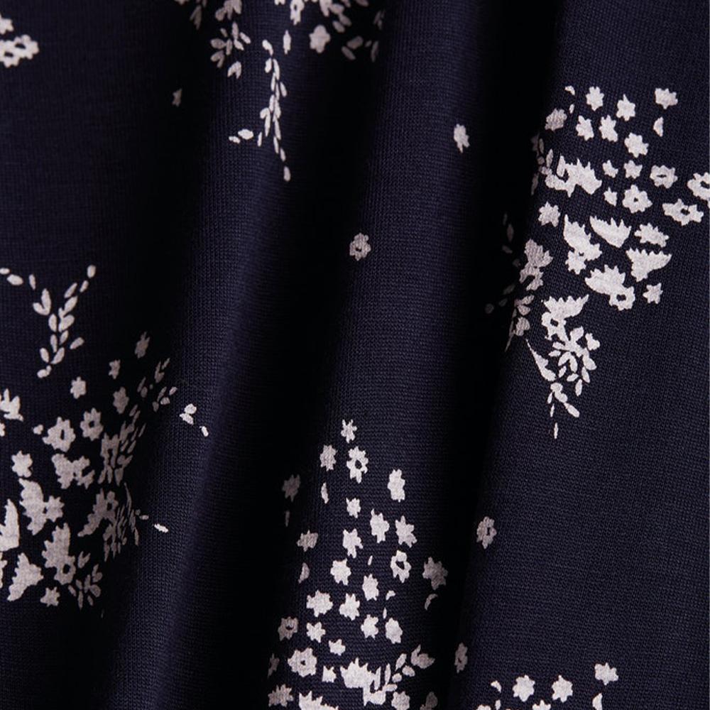 Esprit Long Sleeve Top Made Of LENZING™ ECOVERO™