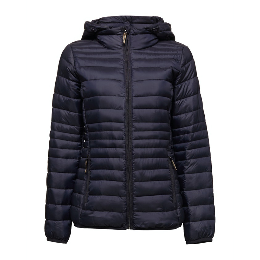 Esprit Quilted Jacket With 3M™ Thinsulate™ Padding