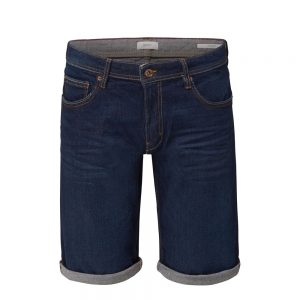 Esprit Denim shorts with organic cotton