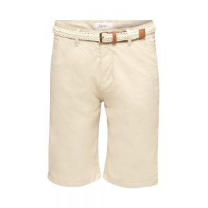 Esprit Shorts with organic cotton