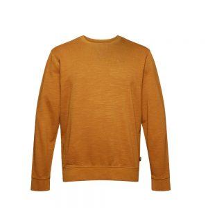 Esprit Sweatshirt made of 100% organic cotton