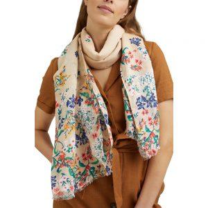 Esprit  LI_FlowerScarf