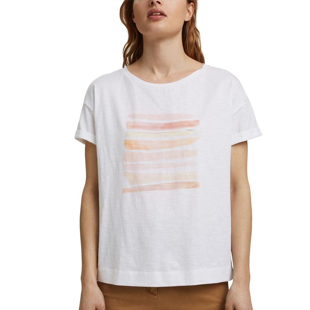 Esprit COO Perfect Crew T-Shirt