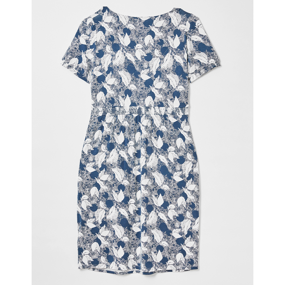 White Stuff Rosemary EcoVero Dress