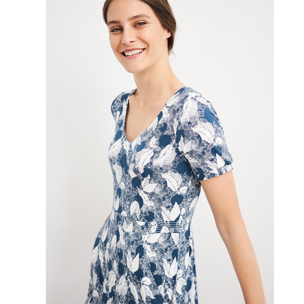 White Stuff Rosemary EcoVero Dress