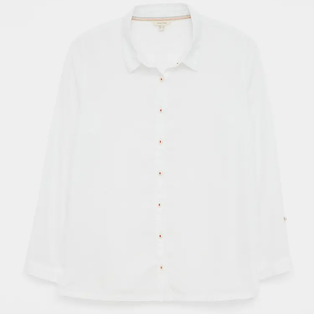 White Stuff Emma Shirt