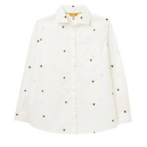 Joules Amillia Dropped Shoulder Shirt